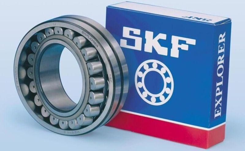 Japan NACHI Self-Aligning Roller Bearing (22226EW33)