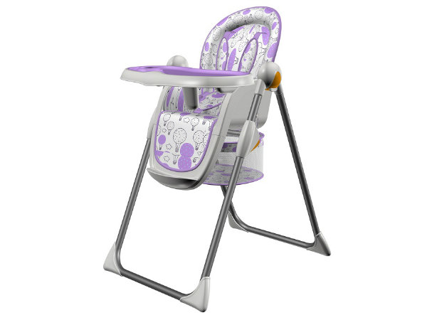 High Quality Baby Highchair/ Dining Chair with EU Standard
