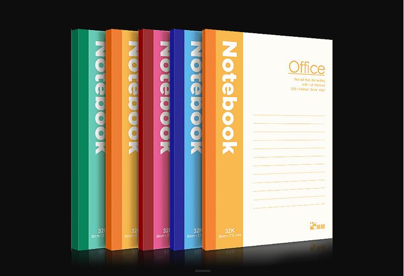 Agenda /Notebooks, / School Books Printing Notebook Printing