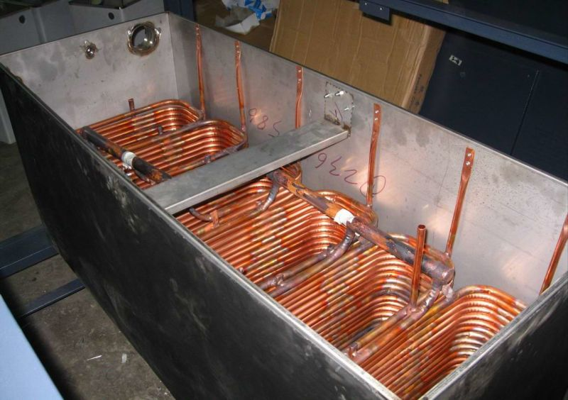 Water Chiller for Molds
