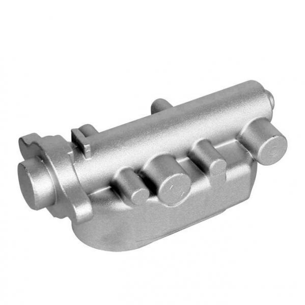 OEM Aluminum Alloy A356-T6 Pressure Die Casting Manufacturer