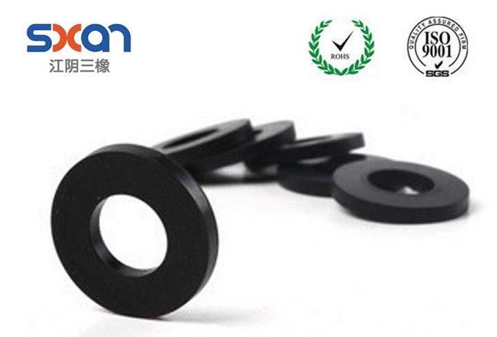 Silicone Viton EPDM Rubber NBR Horse Shoe Washer