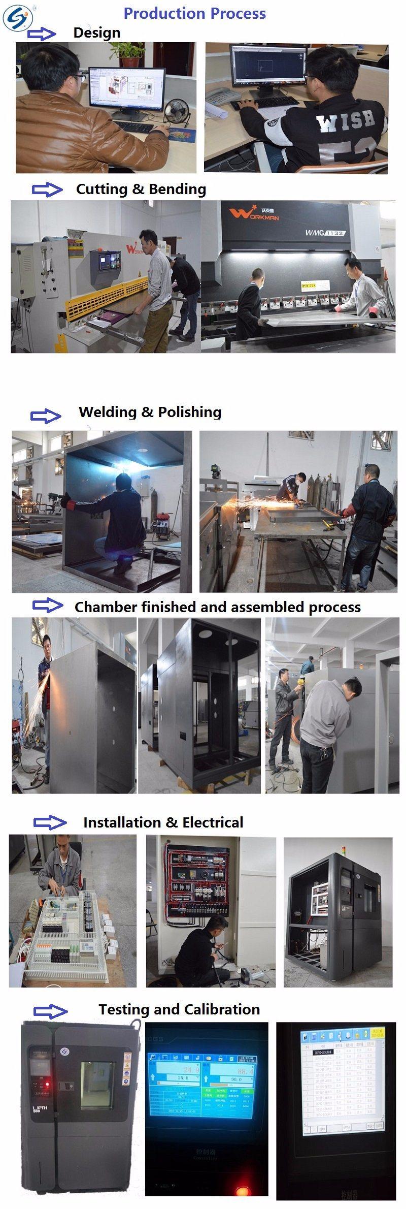 High Quality Anti-Corrosion Test Machine for Lab Test
