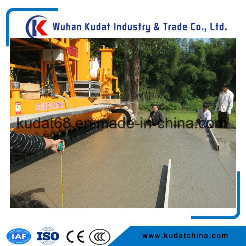 1220maxi Pav Cement Concrete Road Paver