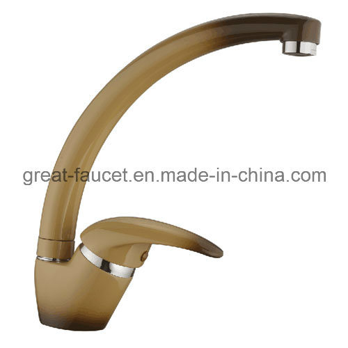 High Quality Fashion Color Kitchen Faucet Sink Tap
