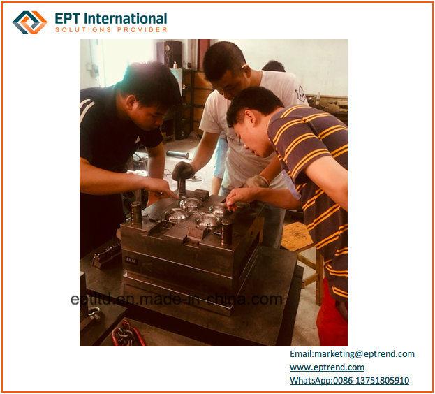 Car Accessories Plastic Injection Mould, Plastic Auto Parts Production