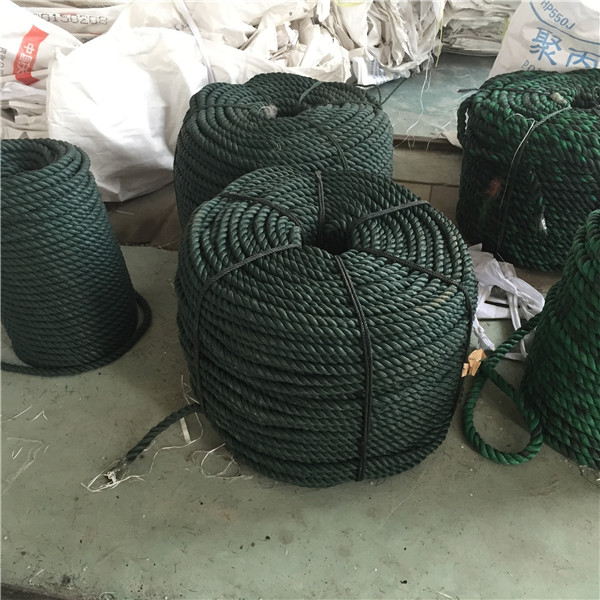 Fiber Marine Ropes, Special Ropes, Made by Professional Manufacturer