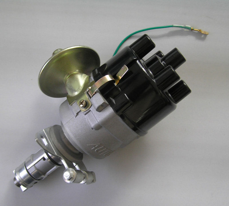 Paykan Car Ignition Distributor Assy (Lucas 45D4)