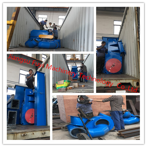 Mini granulator extruder machine/pellet machine