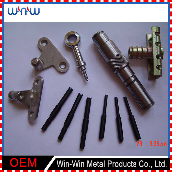 Fasteners Grade 8 High Quality Customized Steel Anchor Stud Bolt