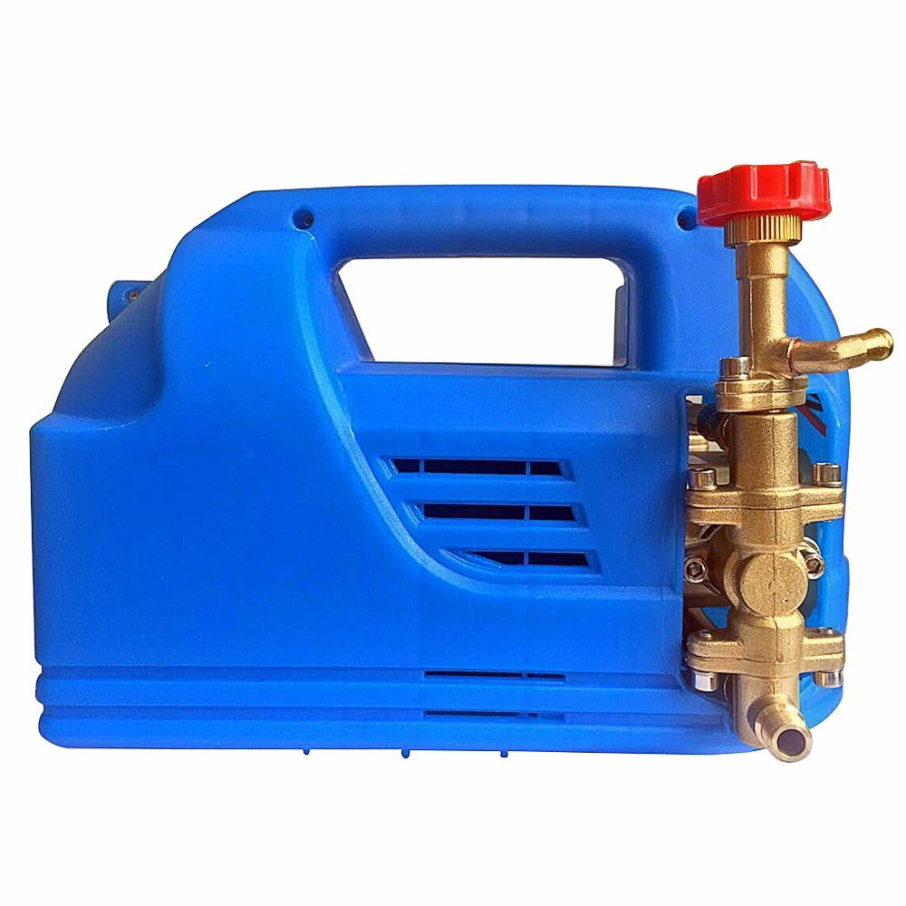 Ilot Metal High Pressure Garden Agriculture Electric Piston Pump