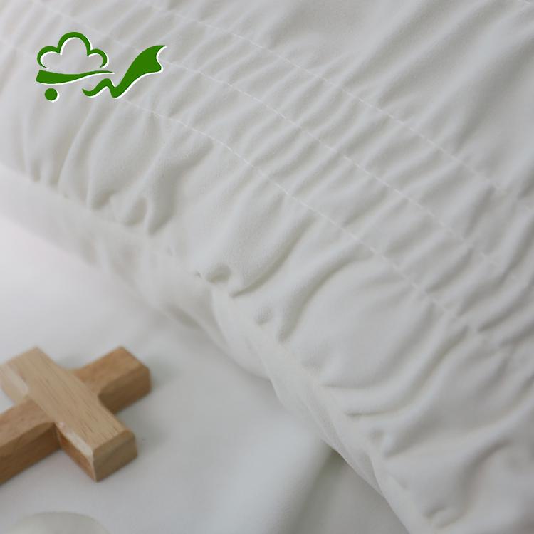 Casket Interior Bed Fabric