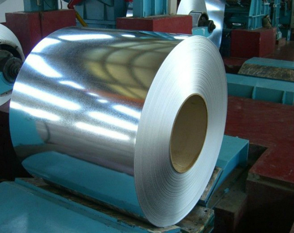 Standard Packing Steel Coils/Hot DIP Galvanized Steel Coil