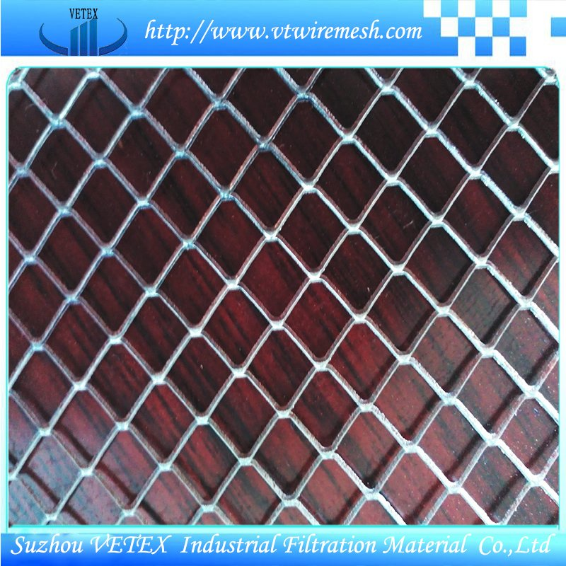 SUS 304L Expanded Wire Mesh