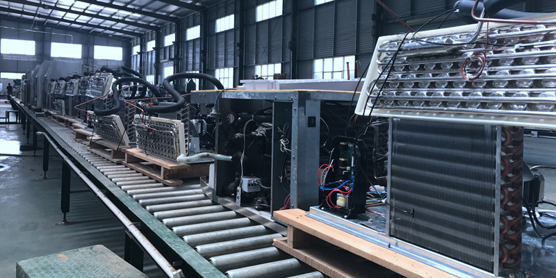 Fully Automatic Commercial Ice Maker Ice Cube Making Machine/Ice Block Making Machine