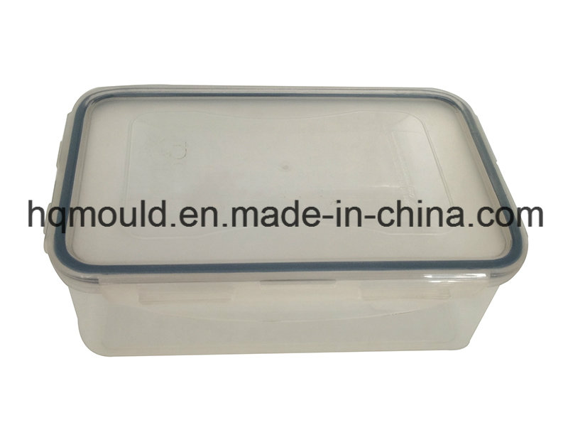 Plastic Injection Mould for Plastic Storage Container
