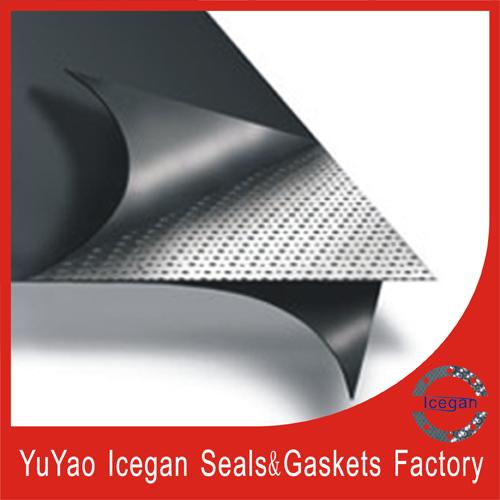 Non - Asbestos - Coated Graphite Composite Board
