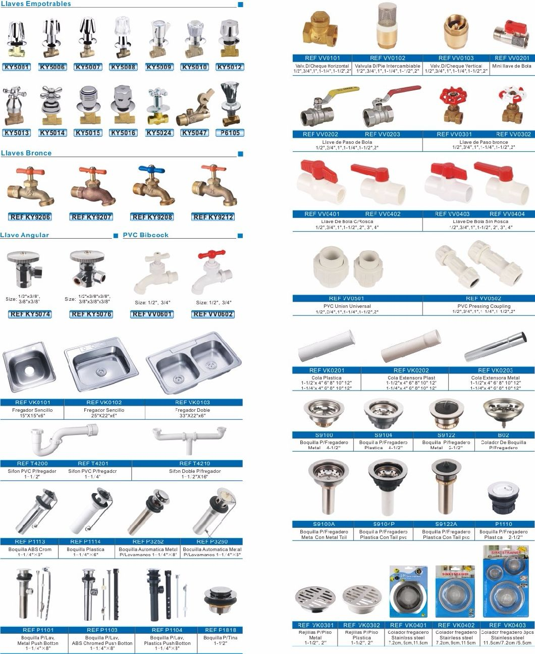 Waste for Bathtub Pop-up Drain Automatic Metal Mouthpiece (P1818)