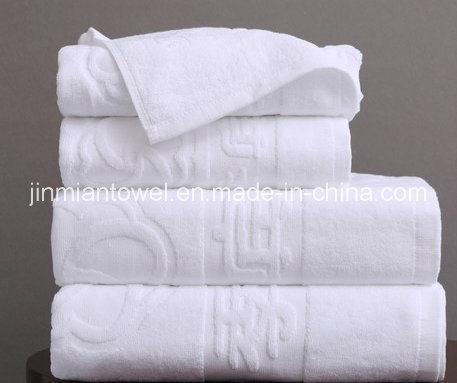 Wholesale Solid Color Bath Towel Hotel Towel