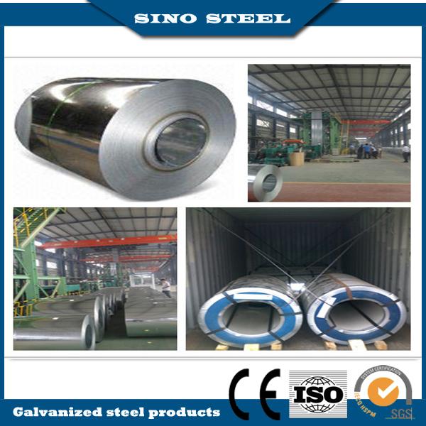 ASTM A792 G550 Az150 Galvalume Steel Coil