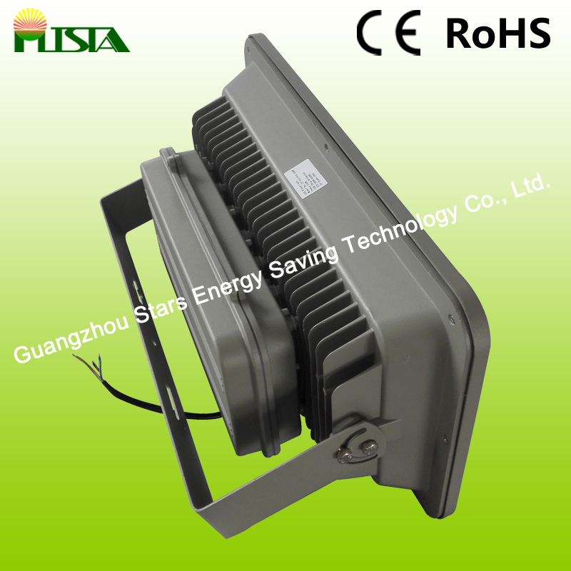 High Power LED Floodlight Used for Sport Field