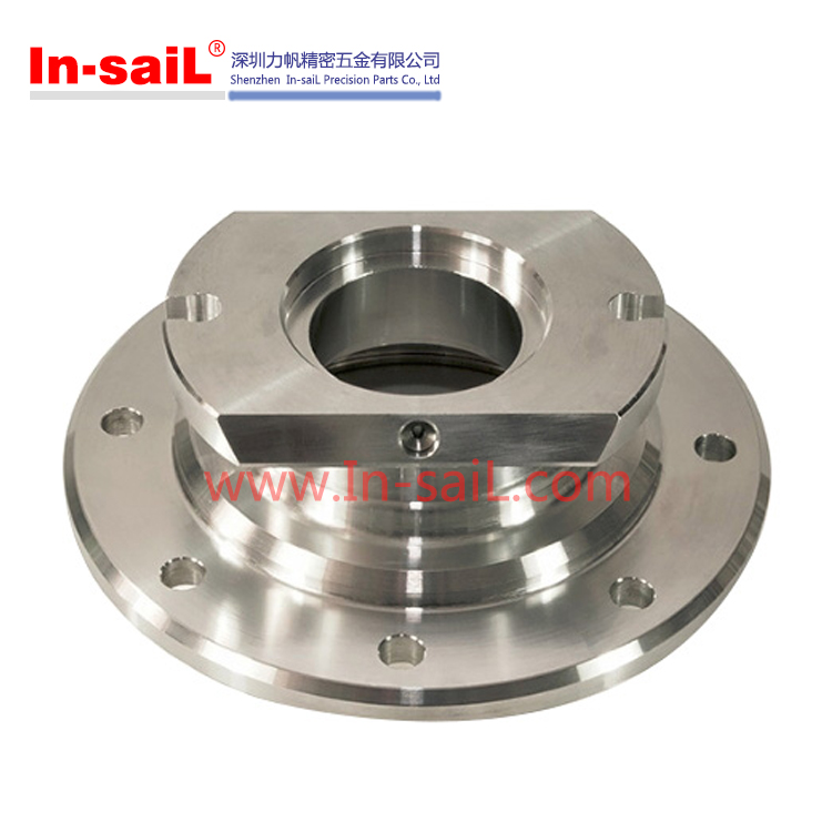Customized CNC Machining Auto Spare Part