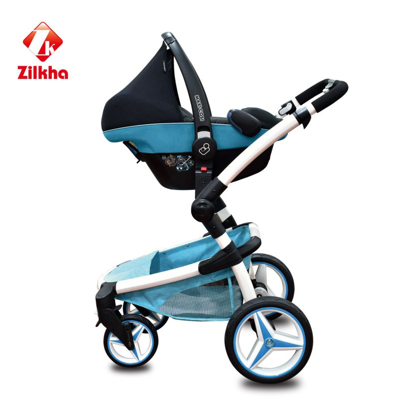 Baby Stroller for 3 in 1