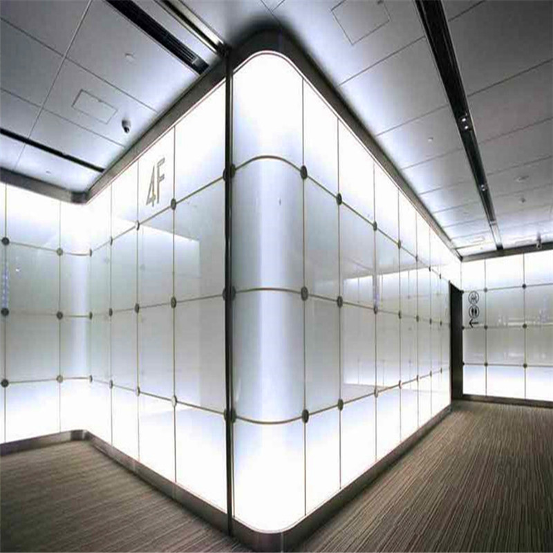 5, 6, 8, 10, 12mm Glass Decor, Frosted Glass, Shower Glass