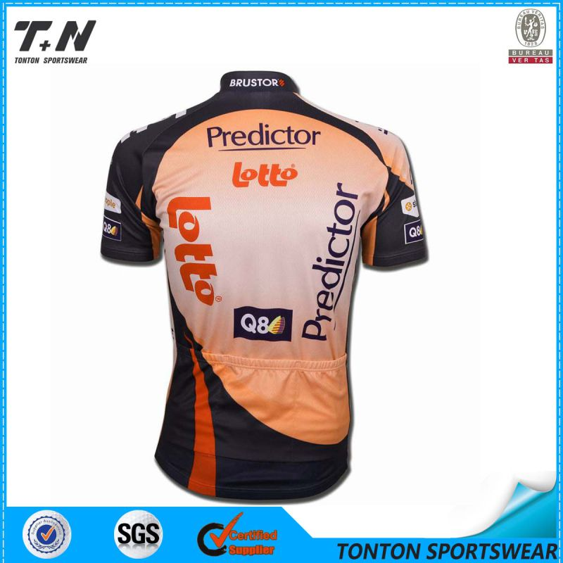 5xl Wholesale China Custom Cycling Jersey Manufacturer