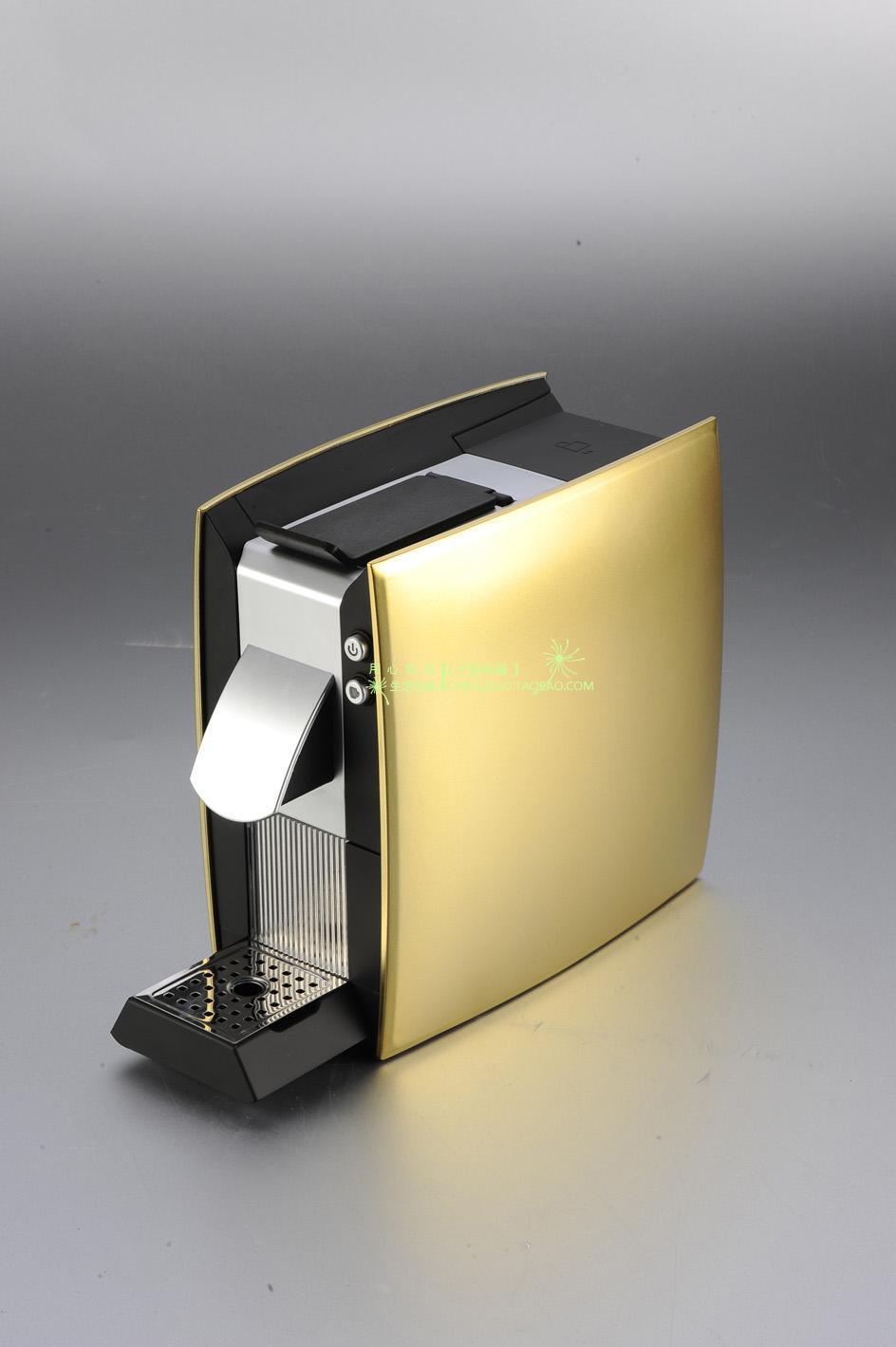 Precision Zinc Die Casting for Handle of Capsule Coffee Machine