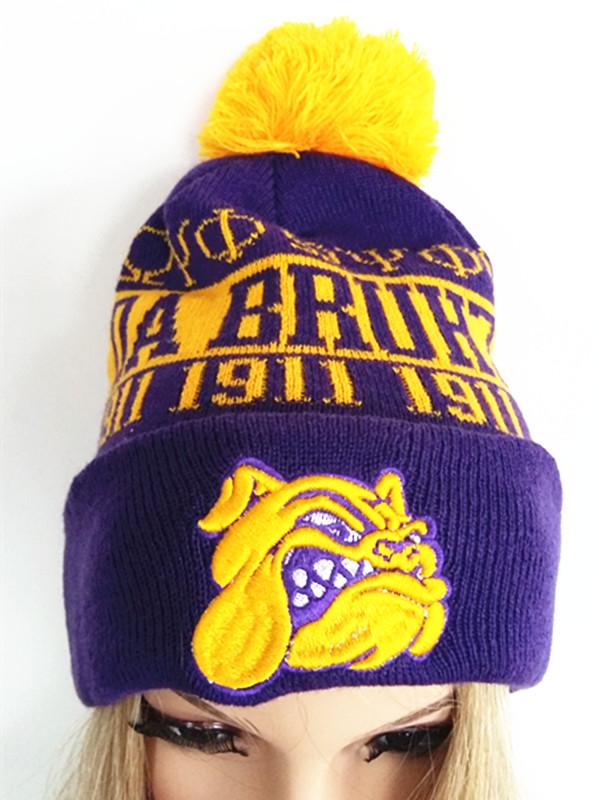 Custom Custom Embroidery Winter and Sports Fashion Hat