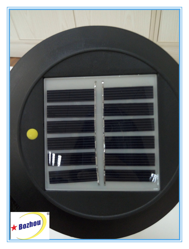 New Design Bright Solar Garden Light