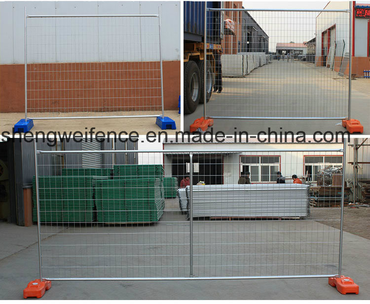 Wholesale Australia Welded Temporary Fence Panels Hot Sale
