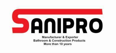 Sanipro Antique All Copper Deodorize Wash Machine Floor Drain