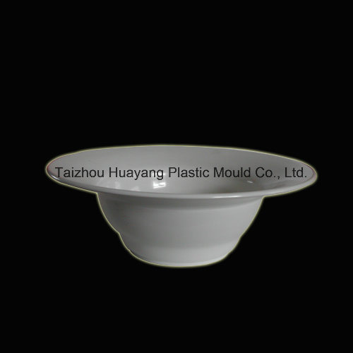 Injection Mould for Plastic Flower Pot (HY025)