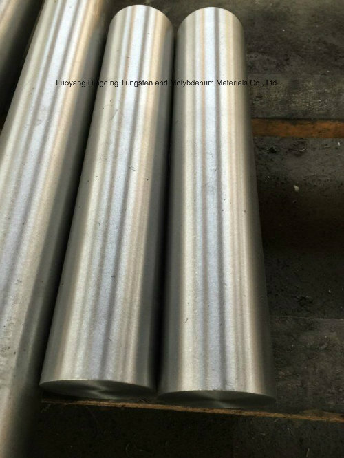 99.95% Pure Polished Tungsten Rod/ Tungsten Bar at Factory Price