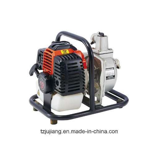 1inch Iron Cam Gasoline Water Pump (WP10B) with Ie40 Engine