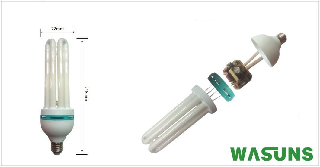 45W 4u CFL Cheap Energy Saving Light Bulbs