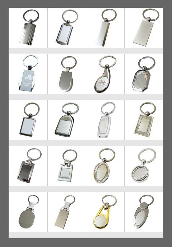 Cheap Custom Key Chains (Y02274)