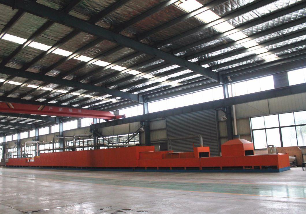 Cc4102-35-3 Weichuang Company Diesel Generator Changchai Series Aluminum Radiator.