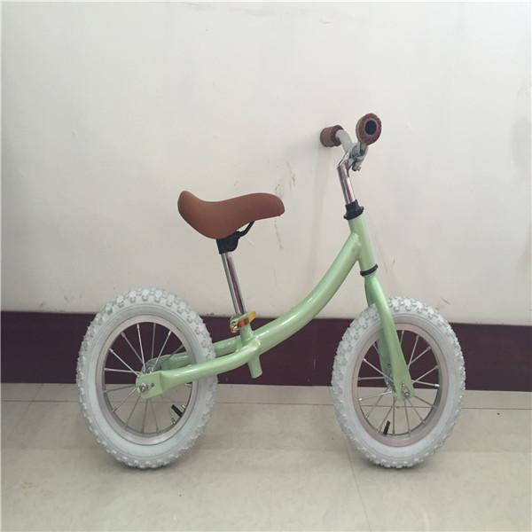 Top Quality Made in China Handan Manufacturer Steel Balance Bike