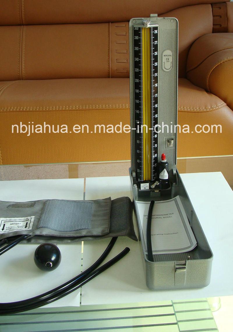 Sphygmomanometer Mercury