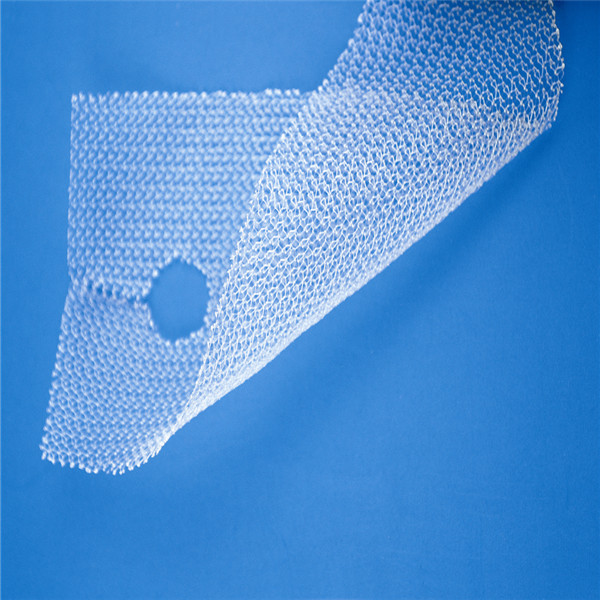 Medical Polypropylene Material Hernia Mesh