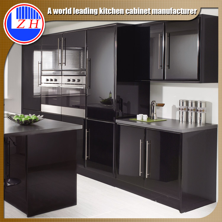Wooden Kitchen Cupboard for Home Furniture (customized)