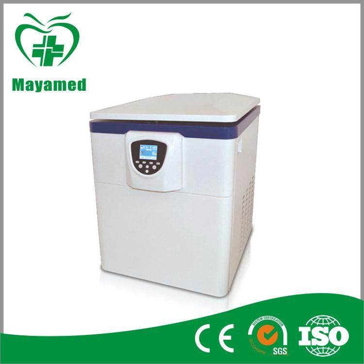 My-B055 Floor High-Capacity High-Speed Refrigerated Centrifuge
