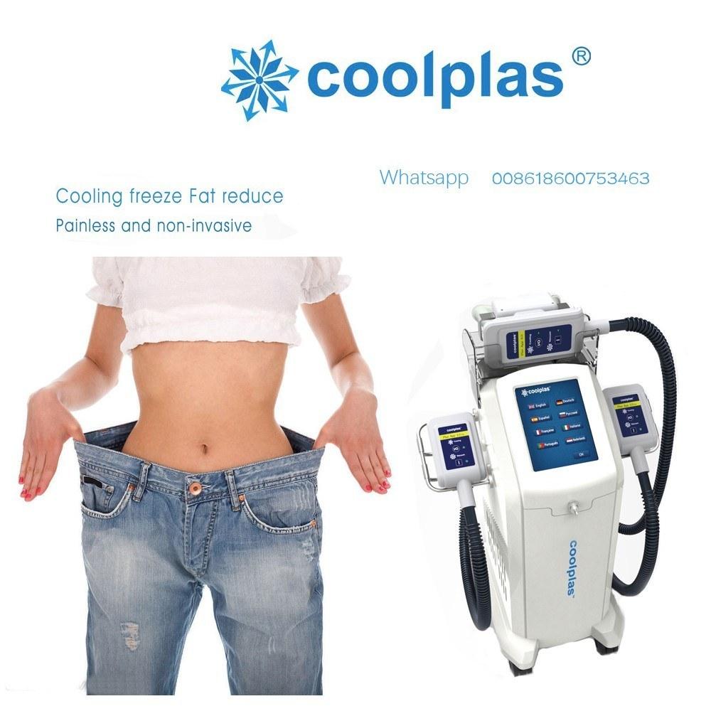 Sincoheren Zeltiq Cryolipolysis Lipofreeze Fat Reduction Device