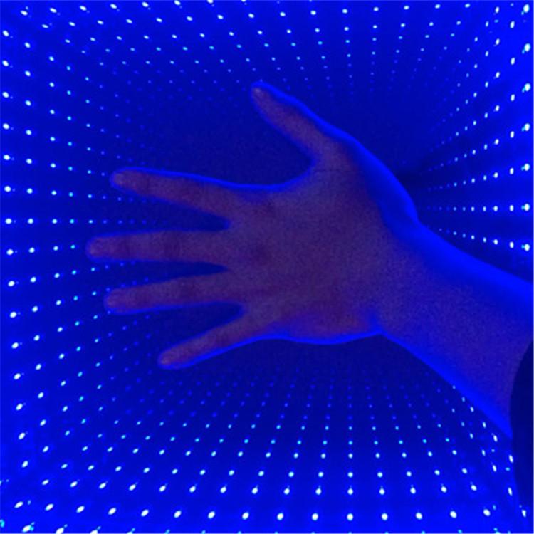 DJ Lighting Make Lighted Interactive LED Dance Floor