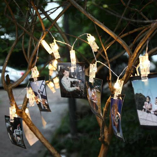 LED Photo Clip Light (26-1RC113)