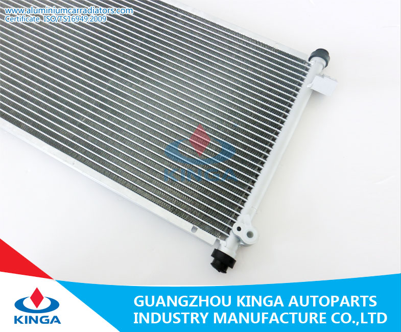 Efficient Cooling Honda Auto Condenser for Fit ' 03 Gd1 / Jazz (02-)