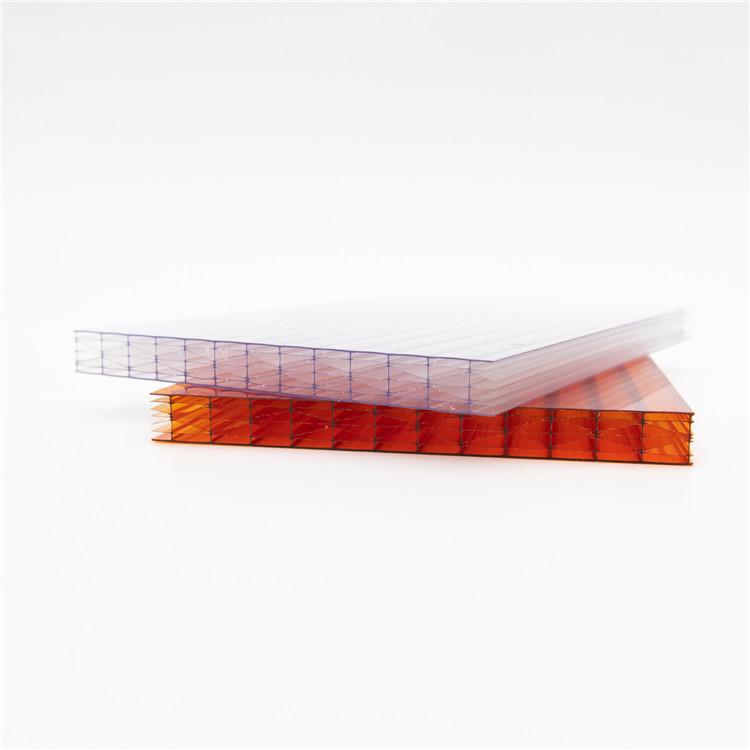 general polycarbonate hollow sheet